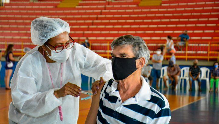 Vacinacao de Idosos